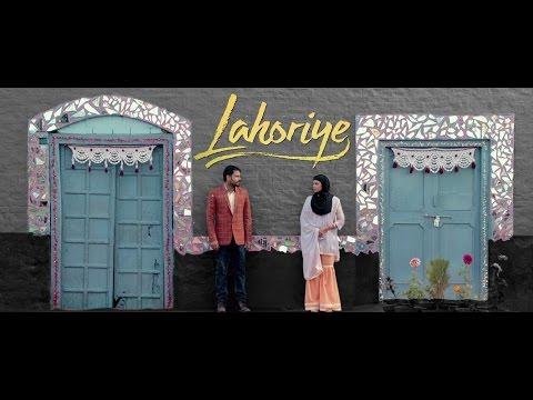 Paani Ravi Da | Lahoriye | Amrinder Gill | Neha Bhasin | Running In Cinemas Now Worldwide
