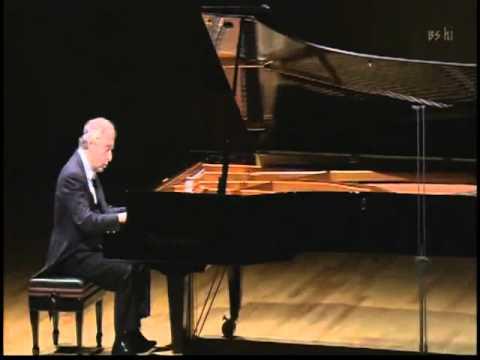 Бах Иоганн Себастьян - Italian Concerto