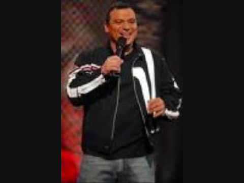 carlos mencia on God