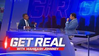GET REAL with Mahieash Johnney | EP 102 | Reviving Sri Lanka Maldives Tourism