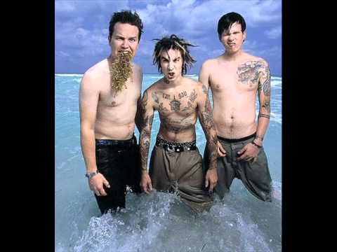 Blink-182 - I Know A Guy