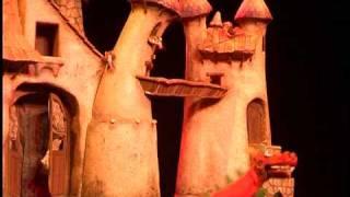 Dragoncio - Los Titiriteros de Binéfar