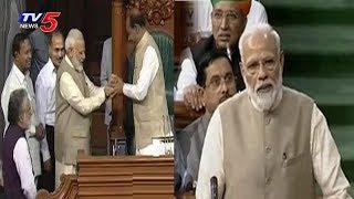 Om Birla Takes Charge as Speaker of Lok Sabha | PM Modi Speech