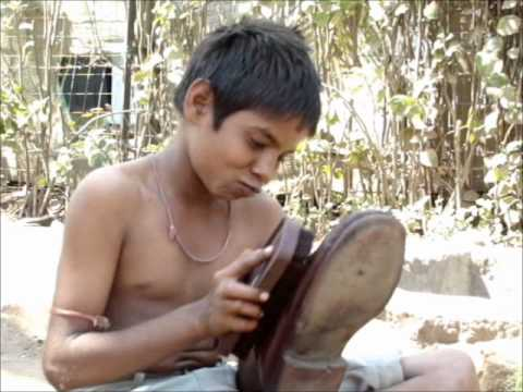 A DOCUMENTARY FILM AGAINST CHILD LABOR BY CHITRANSH SAXENA