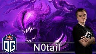 OG.n0tail Bane Gameplay - Ranked Match - OG Dota 2.