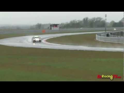 2012 Logson Group BRSCC Porsche Championship Round 2 Snetterton
