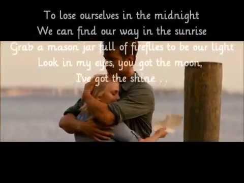 Safe Haven - Moonshine Lyrics by Sara Haze