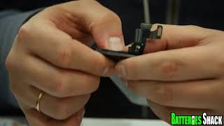 Cell Phone Repair Batteries Shack | Sterling Heights Michigan