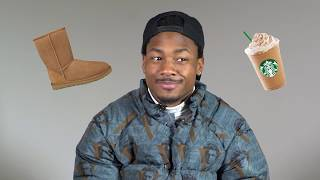 Stefon Diggs Reveals Fashion Diggs Or Don'ts & Picks Between Uggs & Crocs