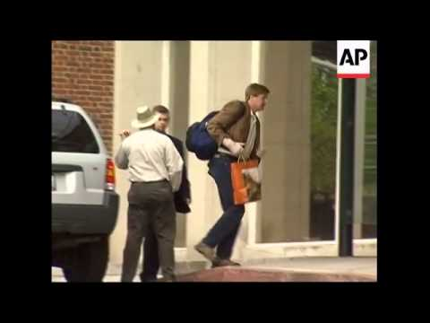WRAP Vickie Kennedy leaving, US Senate reax; Ted Jr, Patrick arriving