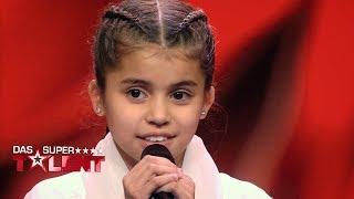 Abbruch der Performance! Was ist mit Adriana? | Das Supertalent 2018 | Sendung vom 29.09.2018