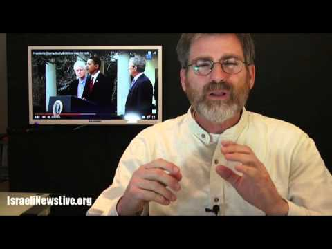 Hosea Prophesies of The United States In Syria