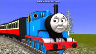 Conquering the Mountain-A Trainz Short