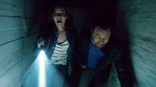 Chernobyl Diaries Movie Review: Beyond The Trailer