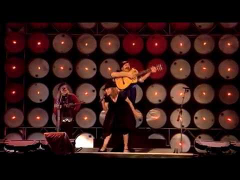 La Isla Bonita [featuring Gogol Bordello] [live From Live Ea video