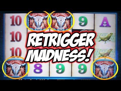 Double Buffalo Spirit Slots - Free Slot Machine Game