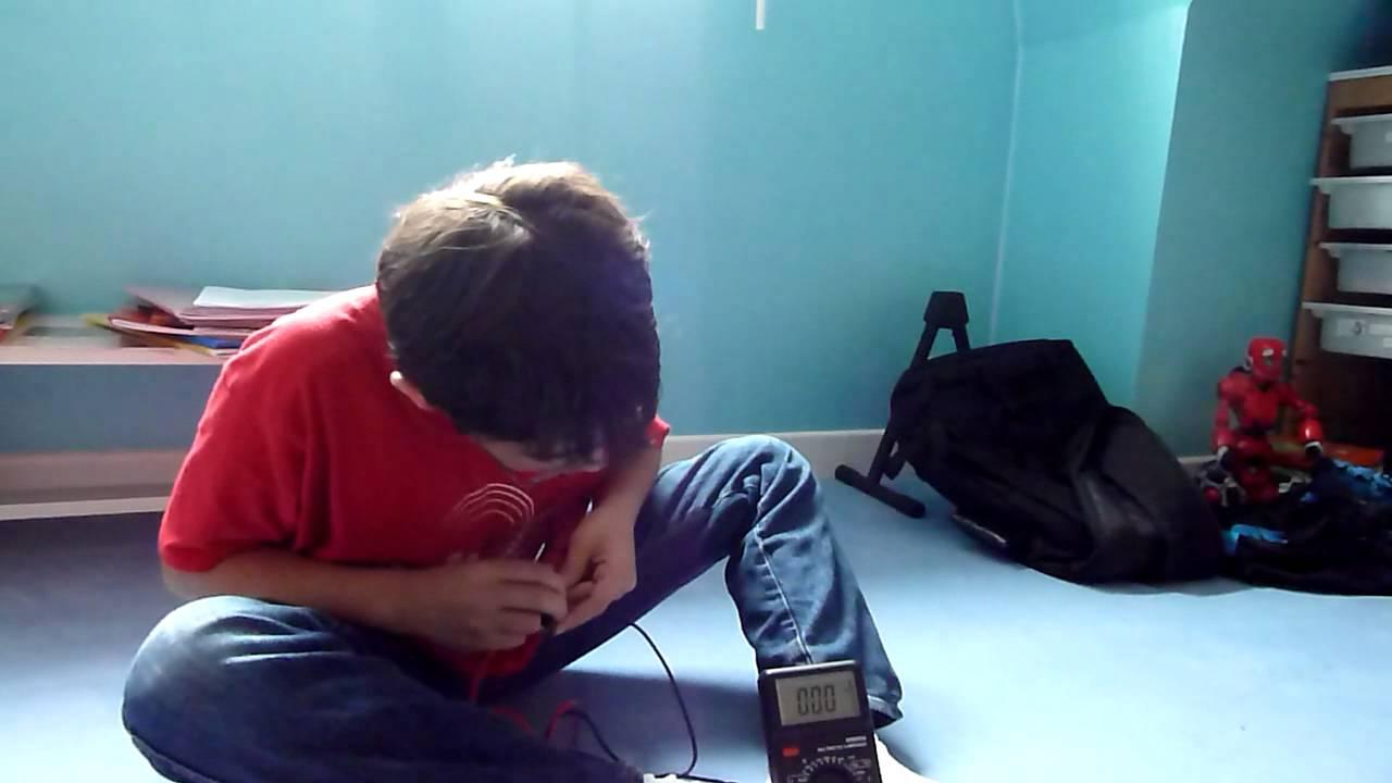 Comment utiliser un multimetre youtube - Comment utiliser un multimetre ...