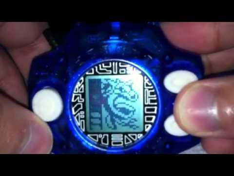 Digimon Digivice 2015 Digimon Digivice Ver 15 Boss 6