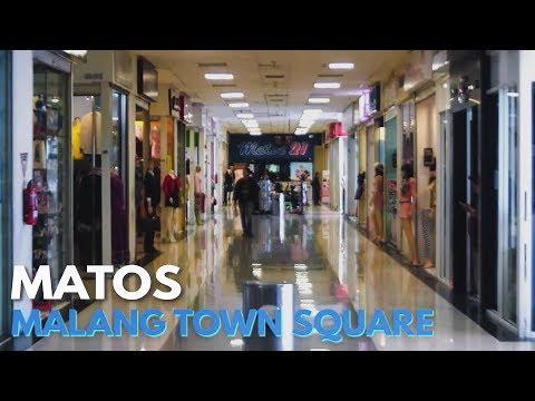 Malang Town Square - MATOS