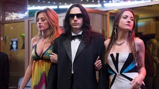 The Disaster Artist Movie Clips & Trailers
