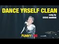 Steve Bannon Sings Dance Yrself Clean (LCD Soundsystem)