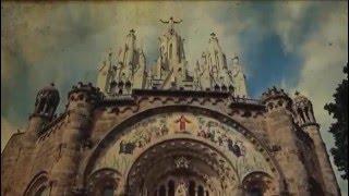 Fariz RM - Barcelona (Music Video Original 1989)