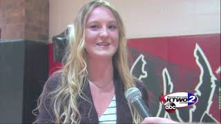 Central Wyoming Soccer Signs First Players in History