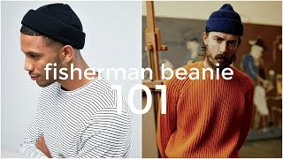 FISHERMAN BEANIE 101  Everything You Need To Know