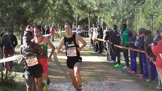 Mens race European Clubs Cross Country Championships 04022018