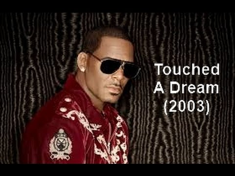 R Kelly - Just a Touch