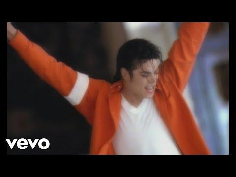 Michael Jackson - Jam