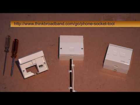 eircom broadband line test: