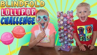 The Lollipop Challenge