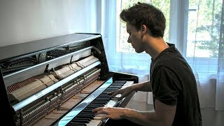 Download Lagu Shawn Mendes - In My Blood Piano Cover by Peter Buka Gratis STAFABAND