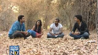 Simple Aagi Ondu Love Story - Seg_ 2 - Simpallaag ondh Journey Story  - 12 Feb 2013 - Suvarna News