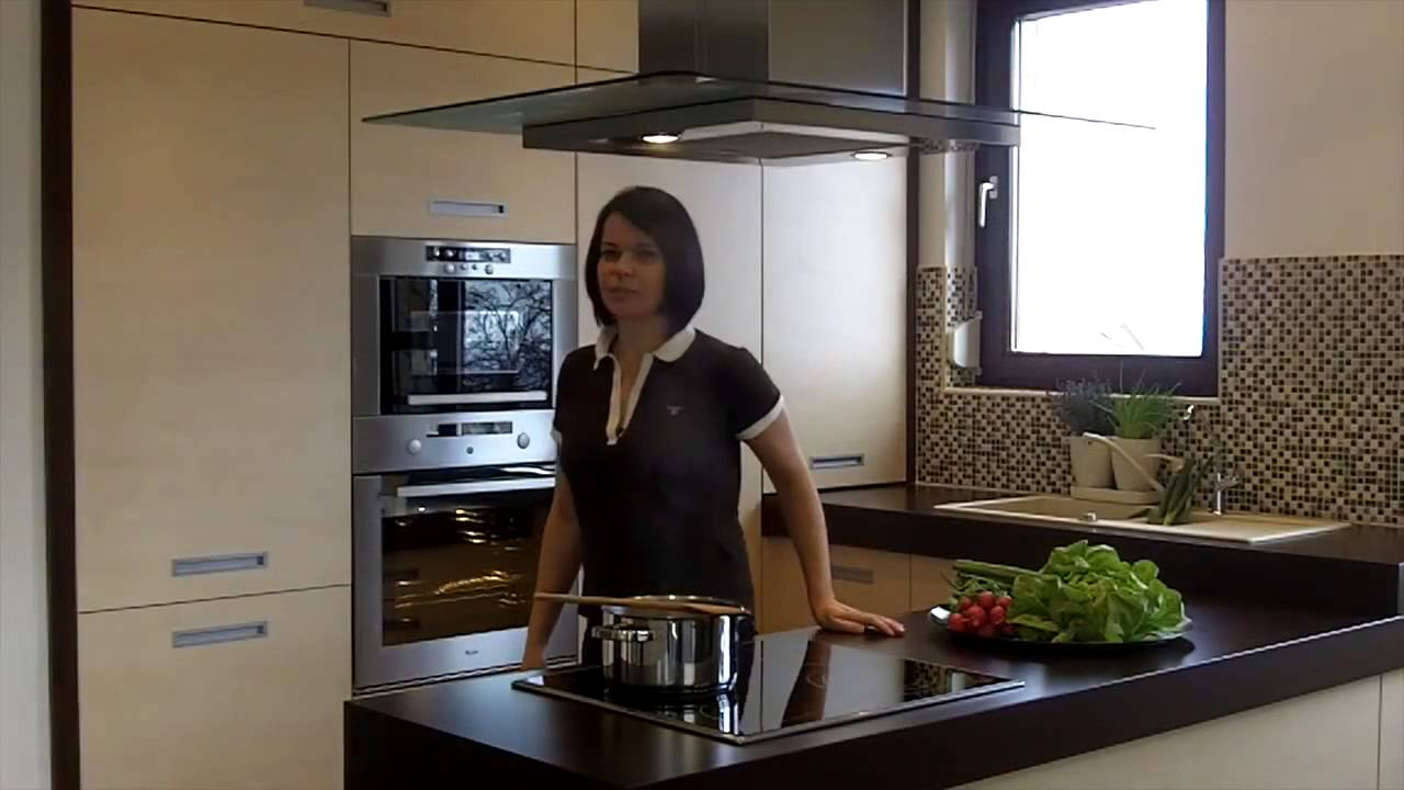 modern k chen ideen www kuechenexpert at youtube. Black Bedroom Furniture Sets. Home Design Ideas