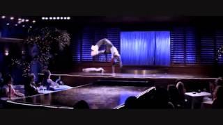Magic Mike [Channing Tatum] dancing to