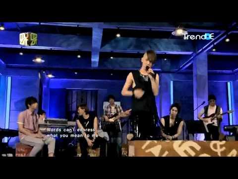 Onew, Taemin, Jonghyun And Key Sing English Songs video