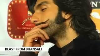 Sanjay Leela Bhansali says AIB Roast was 'cheap'