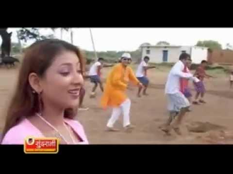 Chhattisgarhi Song - Bijli Girahi Ye Turi - Lajwanti Turi - Dilip Shadangi video