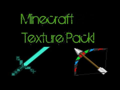 Jak i skąd pobrać tekstury do minecrafta?