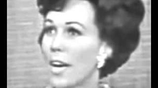 Bess Myerson Miss America dies