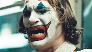 Why You'll Never See Any Joker Deleted Scenes