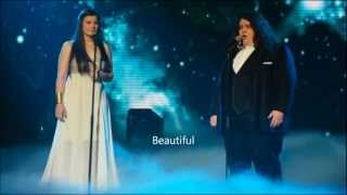 Jonathan & Charlotte Video - The Prayer by Jonathan and Charlotte [Full Album Version]