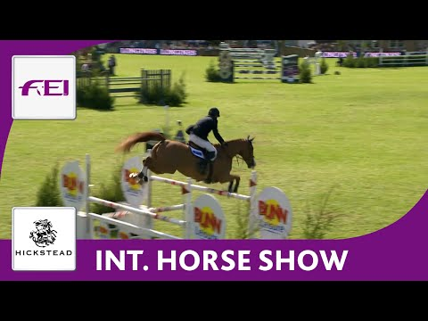 Re-Live Jumping - Hickstead - Longines Royal International Horse Show