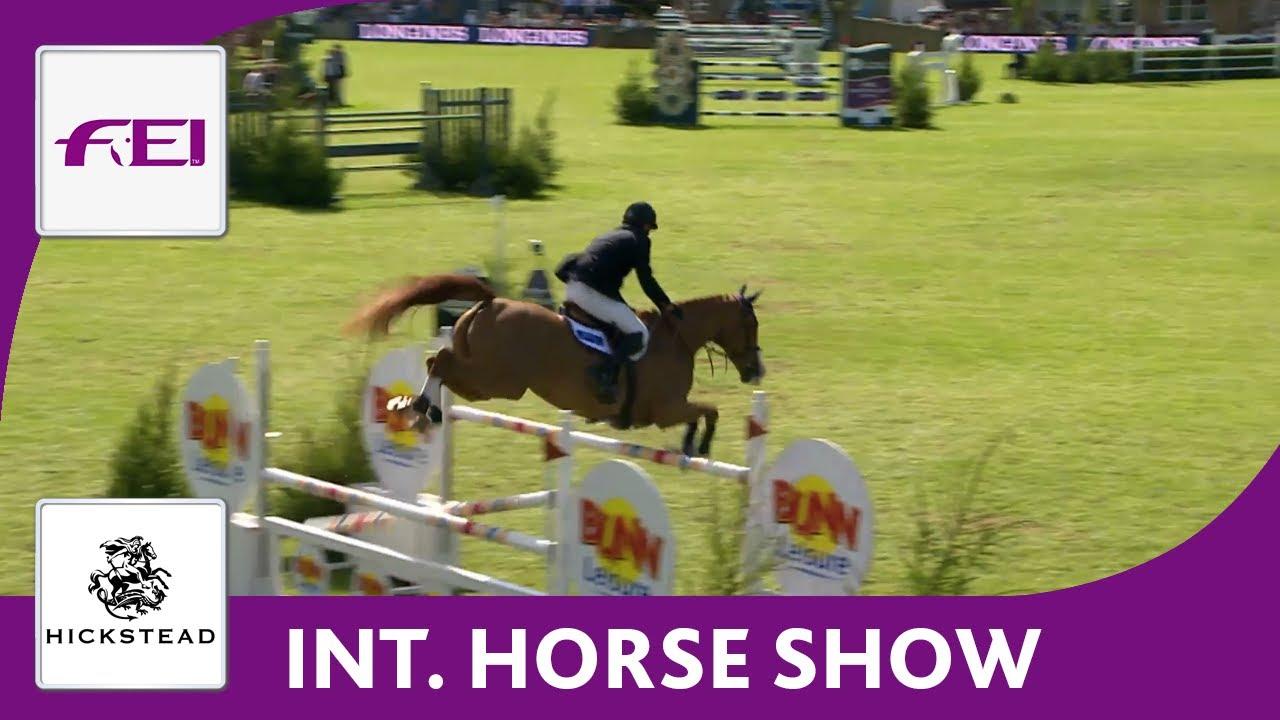 LIVE Jumping Longines Royal International Horse Show