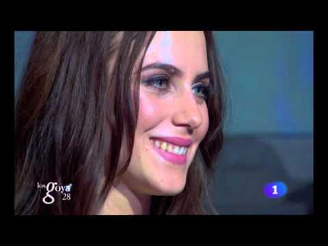 Marian Álvarez, Goya a Mejor Actriz Protagonista en 2014