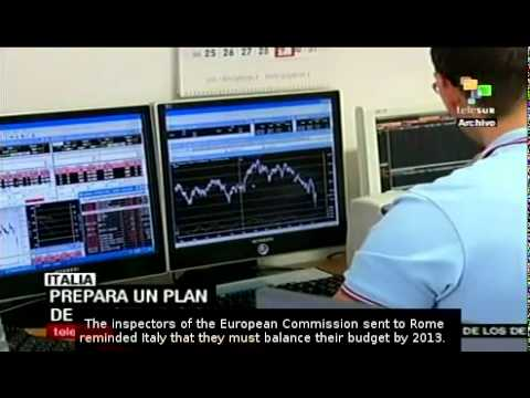 Mario Monti preparing additional adjustment plan for Italy