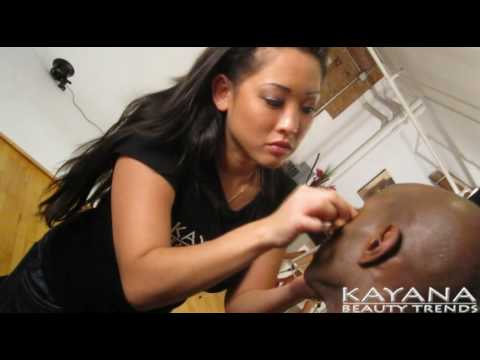 Kayana: EXPOSED - Behind the Scenes *Obi Obadike* (V2)