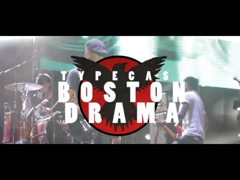 Typecast - Boston Drama Live